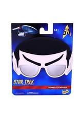 Sunstaches Star Trek Mr Spock
