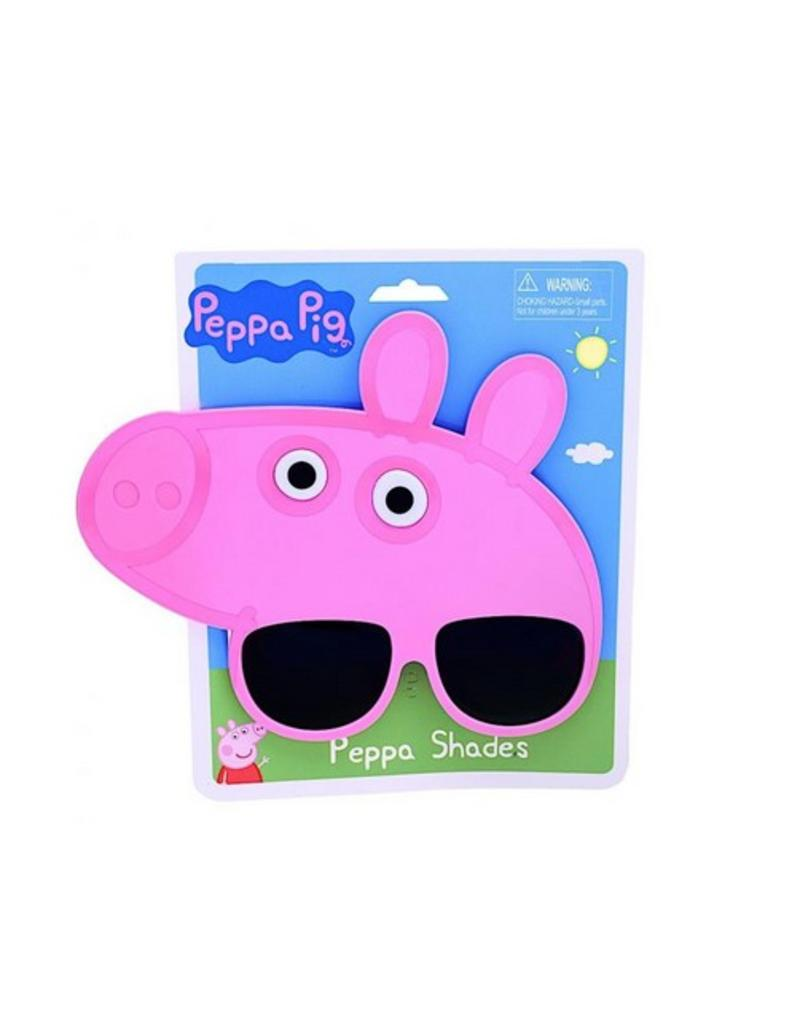 c0e3b6827f ... Sunstaches Peppa Pig