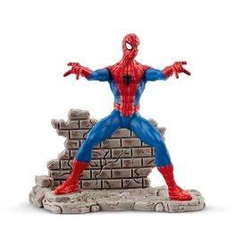 Schleich Spider-Man Figurine