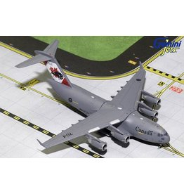Gemini Boeing C-17 Globemaster III 1/400