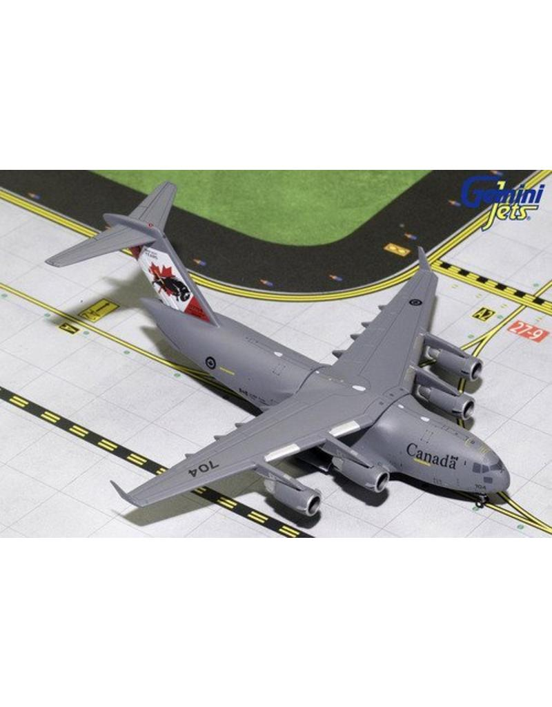 Gemini Acs Gemini Boeing C-17 Globemaster III 1/400
