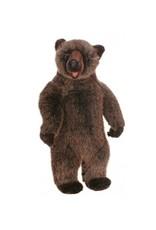 Hansa Bobo Grizzly Bear