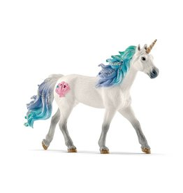 Schleich Sea Unicorn Stallion