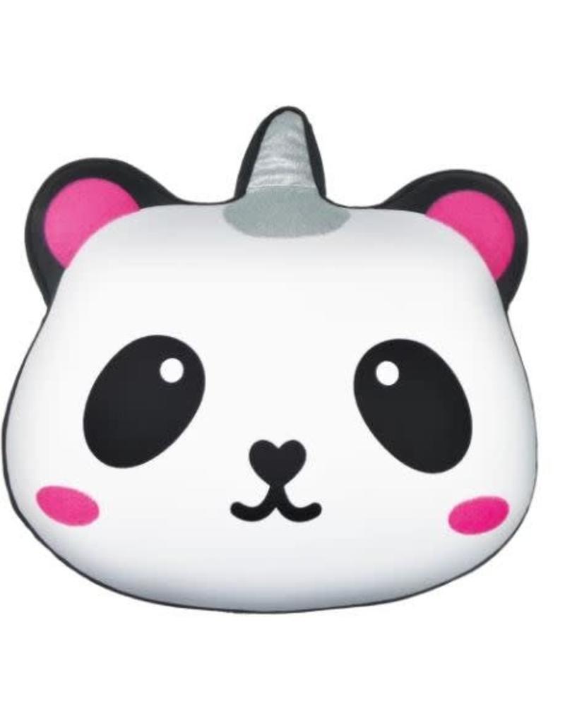 Pandacorn Bubblegum Scented Micro-bead Pillow