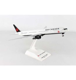 Skymarks Air Canada 777-300 1/200 With Gear New Livery