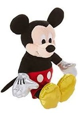 Mickey Mouse Sparkle Med