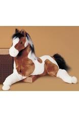 Douglas Natches Paint Horse 27''