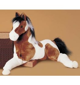 Douglas Natches Paint Horse 27''