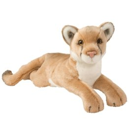 Douglas Kelso Mountain Lion / Cougar 20""