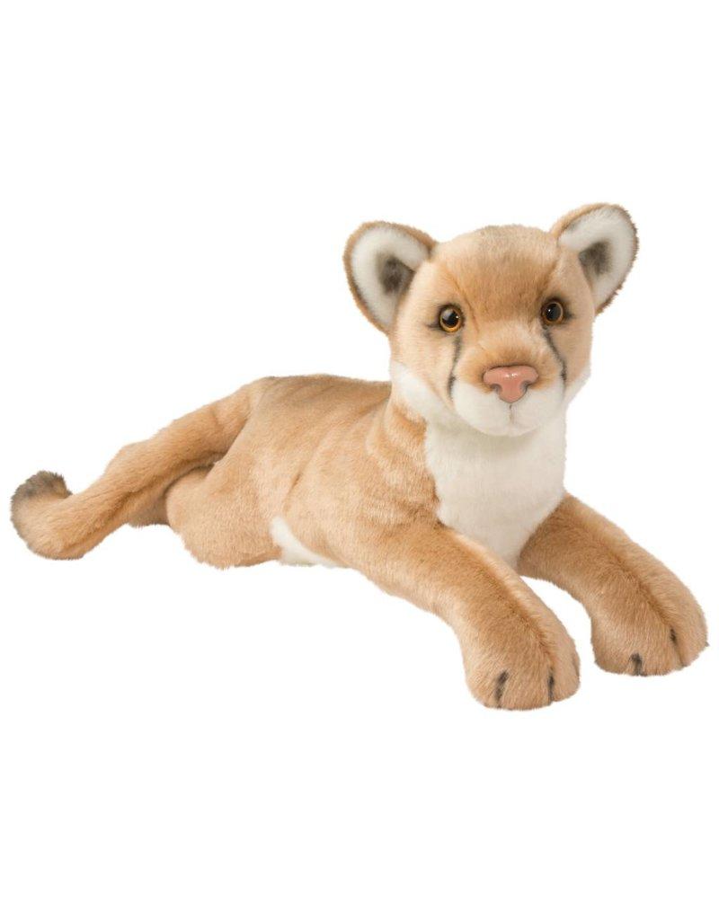 "Douglas Kelso Mountain Lion / Cougar 20"""