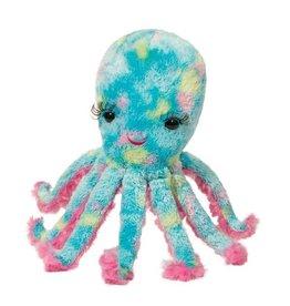 Douglas Cara Octopus Turquoise With Eyelashes