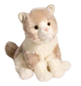 Douglas Gayla Cream Cat Sitting