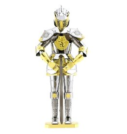 Metal Earth European Knight Armor