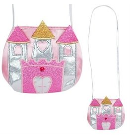Fairytale Shoulder Bag Pale Pink