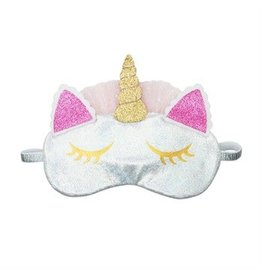 Sweet Dreams Unicorn Eye Mask
