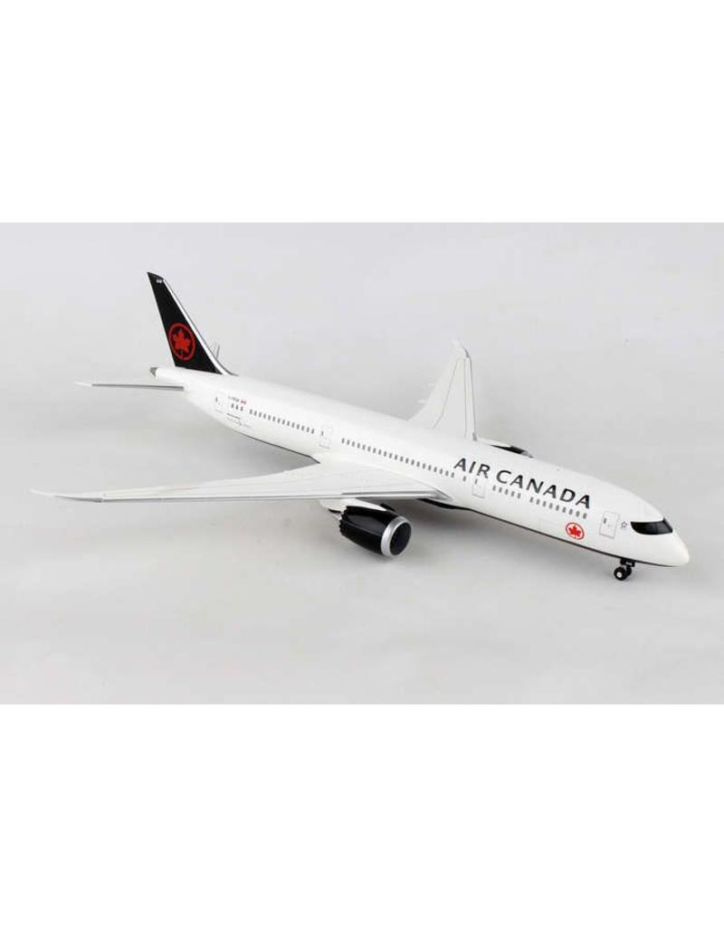 Hogan Air Canada 787-900 1:200 New Livery