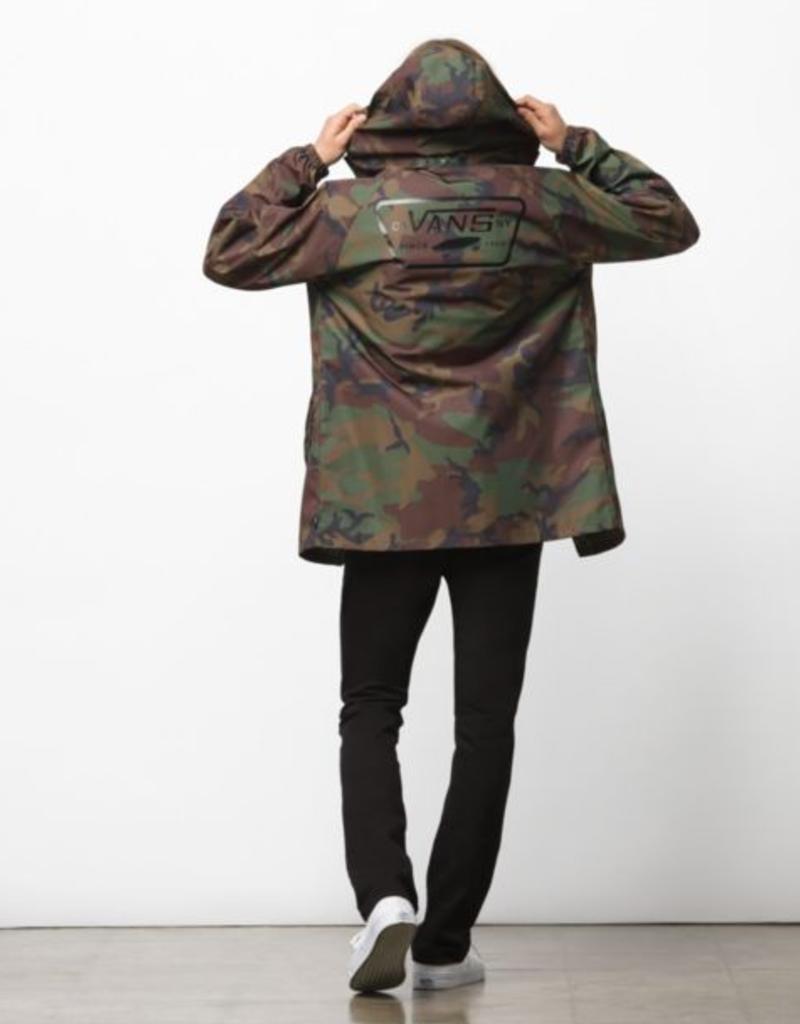 Vans Mens Torrey Jacket 42nd Street Clothing