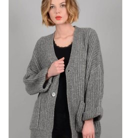 Molly Bracken Molly Bracken Knitted Cardigan