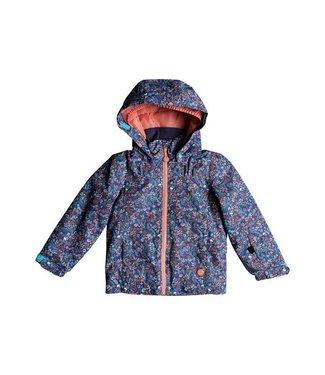 ROXY Roxy Kids Mini Jetty Jacket