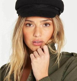 Billabong Billabong Womens Jack Lieutenant Hat