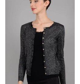 Molly Bracken Molly Bracken Classic Buttons Vest