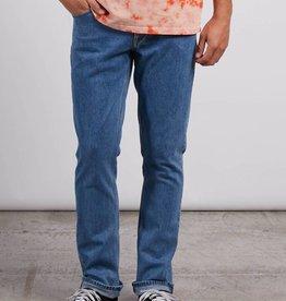 Volcom Volcom Mens Vorta Slip Fit Jeans