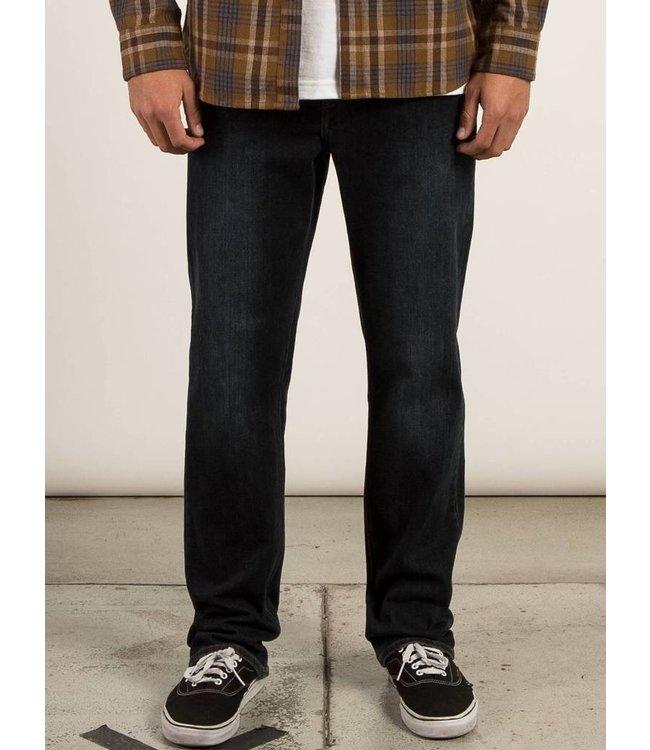 Volcom Mens Vorta Slip mit Jeans