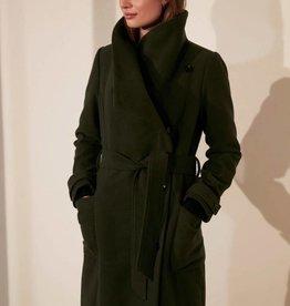 Soaked In Luxury Soaked In Luxury Cornell Coat