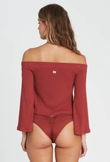 Billabong Billabong Womens Fly Far Top