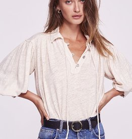 Free People Free People Rush Hour Tee