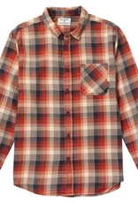 Billabong Billabong Mens Freemont Flannel