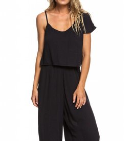 ROXY Roxy Womens Komodo Cold Shoulder Jump Suit