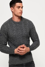 SuperDry Super Dry Mens Jacob Crew Sweater