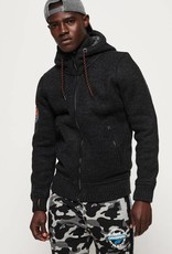 SuperDry Super Dry Mens Expidition Sweater