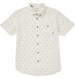 Billabong Billabong Mens All Day Jacquard Shirt
