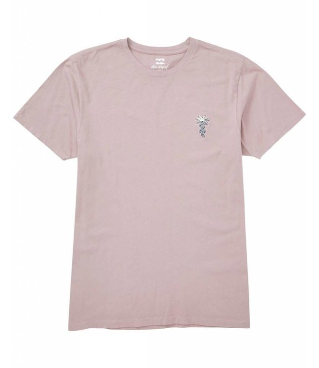 Billabong Billabong Mens Snake On A Palm Tee