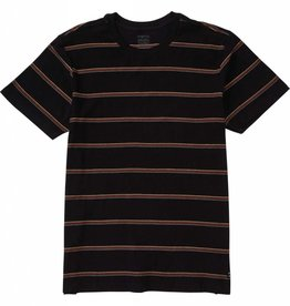 Billabong Billabong Mens Die Cut Stripe Tee