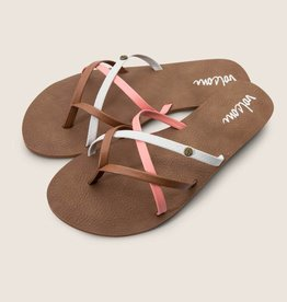 Volcom Volcom Womens New School Sandal