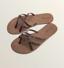 Volcom Volcom Womens New School Sandal