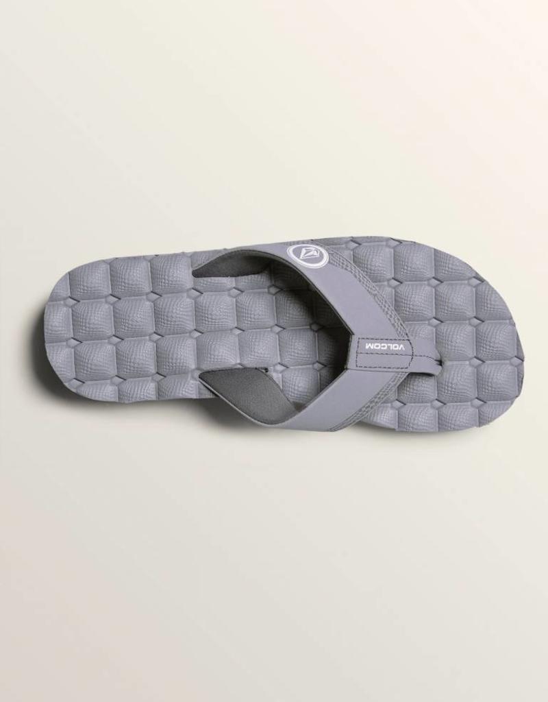62d60d128f36 Volcom Volcom Mens Recliner Sandal Volcom Volcom Mens Recliner Sandal