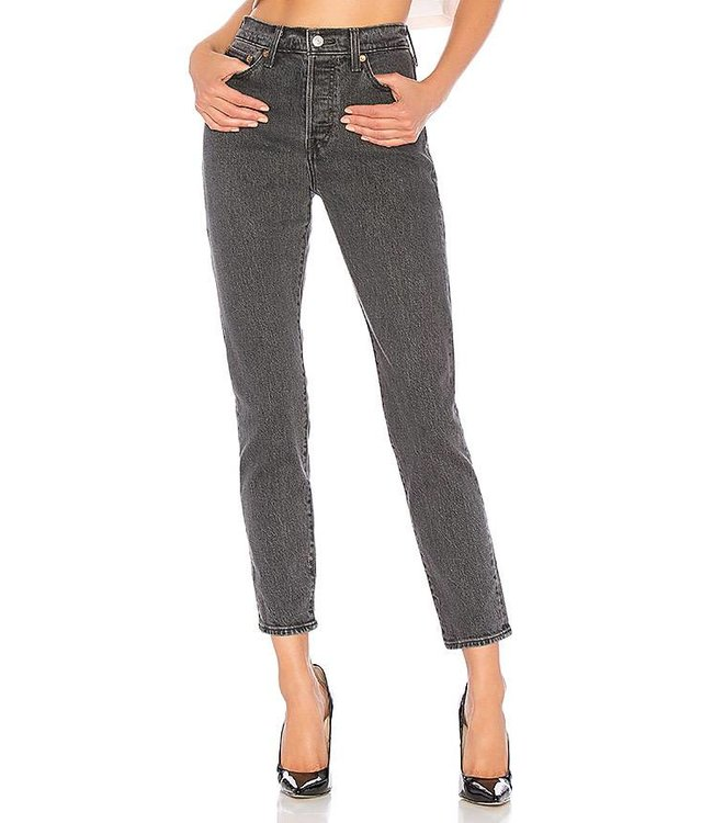 Levis Womens Wedgie Icon Fit