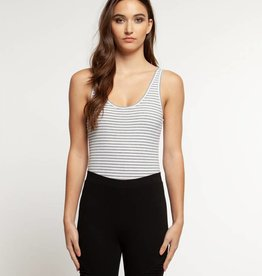 DEX Dex Womens Basic Bodysuit