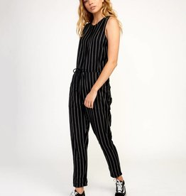 RUCA RVCA Womens Pop Out Jumpsuit