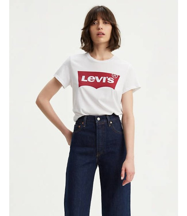 Levis Levis Womens Perfect Better Batwing Tee