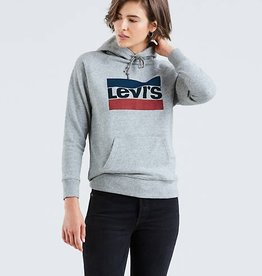Levis Levis Womens Graphic Sport Hoody
