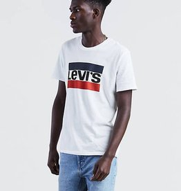 Levis Levis Mens Classic Graphic Tee