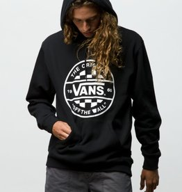 Vans Vans Mens Checker Co. Hoody