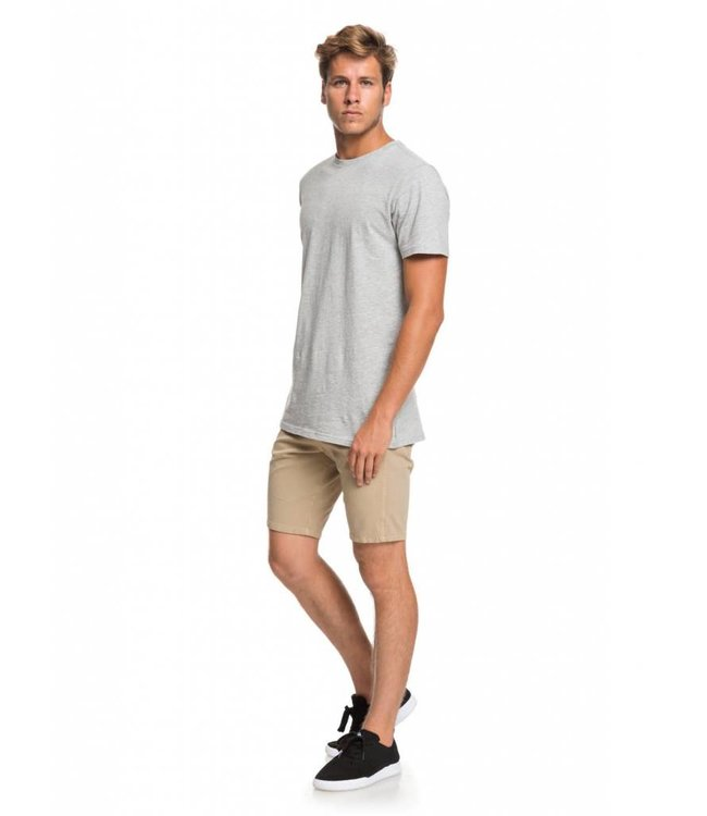 Quiksilver Quiksilver Mens Krandy 5 Pocket Short