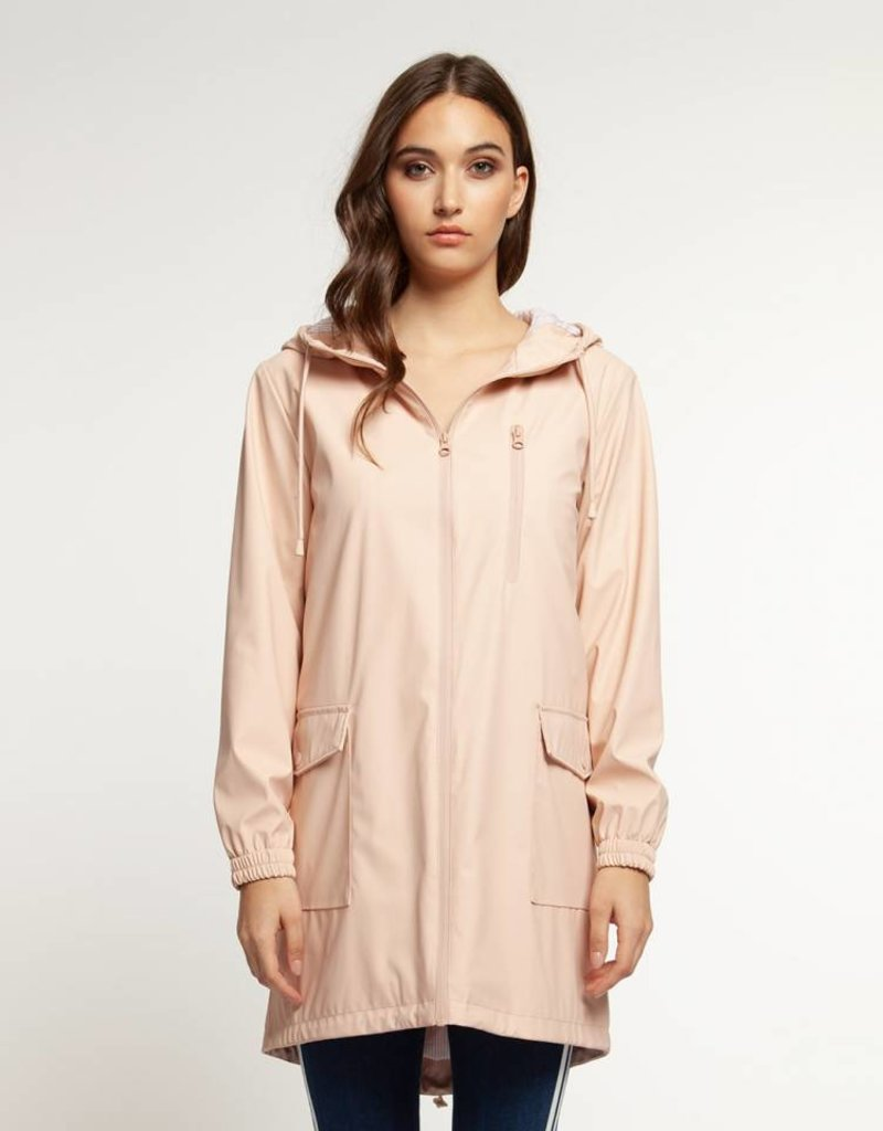 3458114d11a Dex Rain Coat Jacket - 42nd Street Clothing