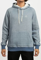 RUCA RVCA Mens Crawlin Fleece Hoody